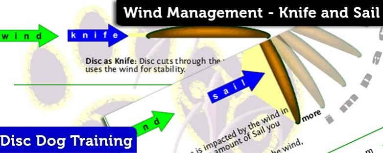 Wind Management – Knife and Sail