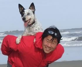 Positive Dog Trainer in Milwaukee
