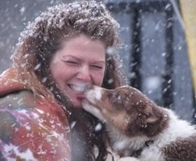 Positive Dog Trainer in Kingston NY