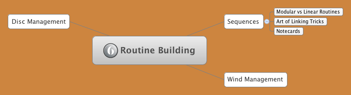 Routine-Building
