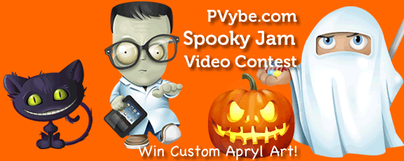 Spooky Jam 2011: And the Winners Are…