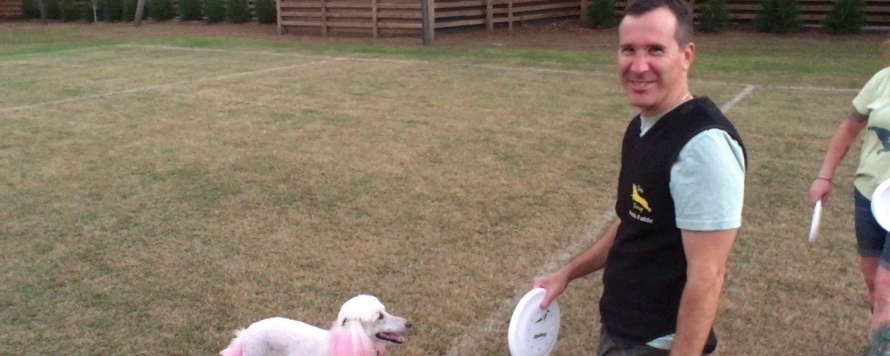 Pink Poodle Pairs Practice – Apryl, Jack & Jolene