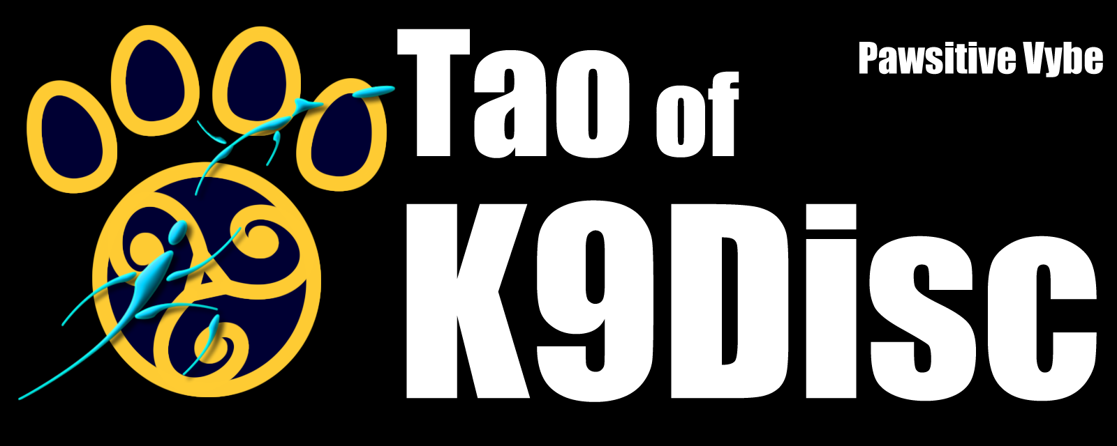 The Writing of the Tao of K9Disc
