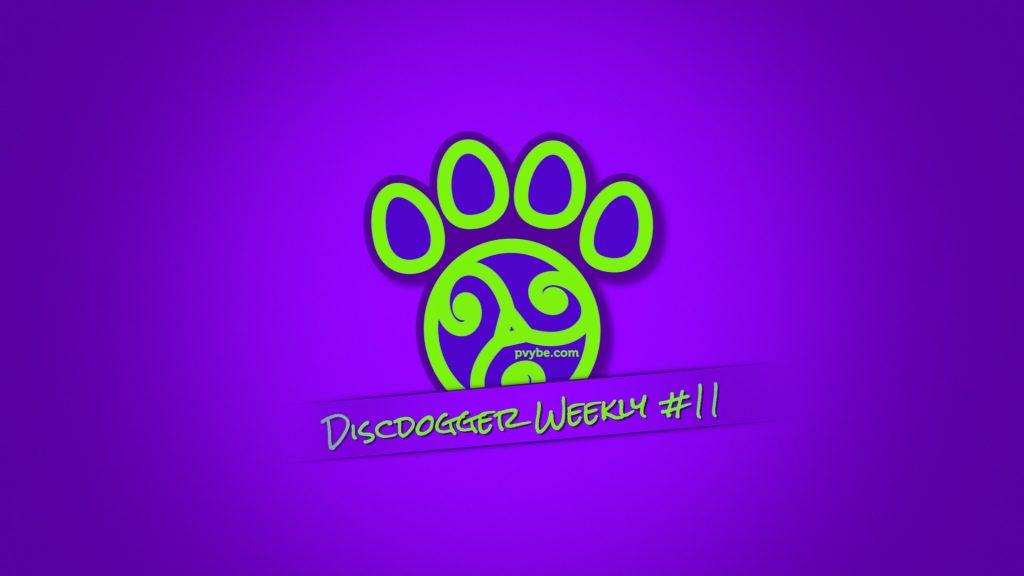 DiscDoggerWeekly Season 2