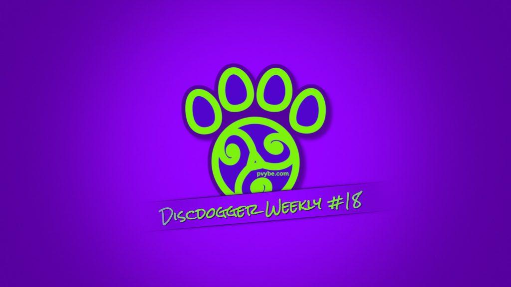 discdogger weekly #18
