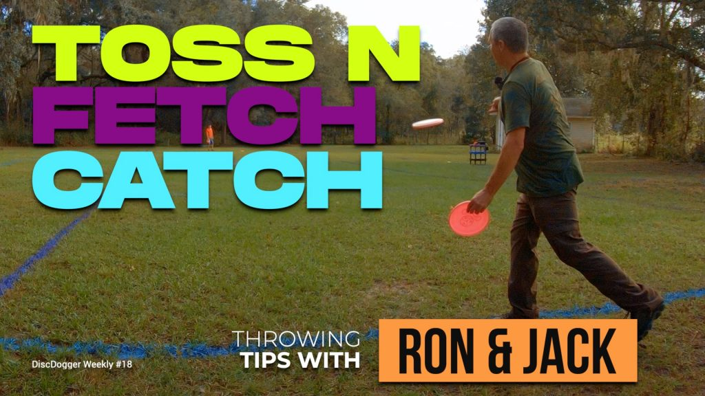 toss n fetch catch