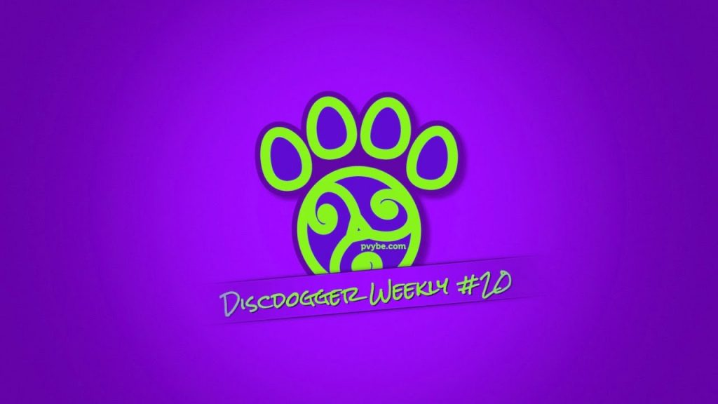 discdogger weekly #20