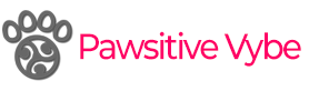 pawsitive vybe mobile logo